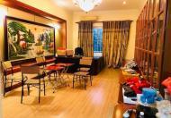 7 tầng, 20m ra phố, nội  thất cao cấp, kinh doanh văn phòng hoặc homestay tại Ba Đình