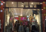 Sang nhượng cửa hàng thời trang nữ tại 17 Cát Cụt - Lê Chân - Hải Phòng