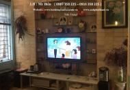 💥💥Gia chủ cần cho thuê nhà 3 phòng ngủ - full nội thất Khu Hub , TP Bắc Ninh
