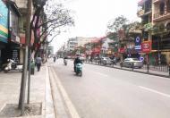 Bán nhà mặt phố Lạc Long Quân, bao làm sổ sang tên, 12 tỷ, 0866975942