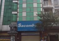Bán nhà mặt phố đường Nguyễn Ngọc Lộc (Ngô Quyền nối dài) DT 6x20m.