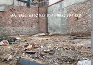 Chỉ còn 4 Lô đất giá cực rẻ ở Hà trì Hà Đông 1.35 tỷ/36m2 - LH: 0862.953.954/0982.194.489