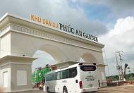Bán đất nền Trung tâm Huyện Bàu Bàng, Tỉnh Bình Dương. Thanh toán chỉ từ 310 triệu/nền (SHR)