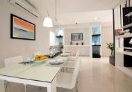 Cần bán gấp căn hộ chung cư MHDI 60 Hoàng Quốc Việt DT 117m2, 3PN