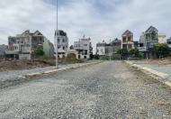 Phân lô bán đất đường Châu Văn Lồng, DT: 110m2, giá 23 triệu/m²