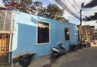 Chính chủ cho thuê nhà có sân rộng đầu hẻm đường Nguyễn Đình Chiểu, P.9, Đà Lạt