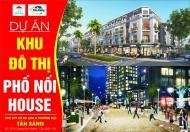 Bán đất nền Dự án: Khu đô thị Phố Nối House - Nghĩa Hiệp - Yên Mỹ - Hưng Yên