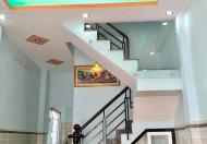 Kẹt tiền bán gấp nhà trên đường Phạm Phú Thứ, 1 trệt 2 lầu nhà đẹp giá đầu tư, Chỉ 3.8 tỷ.