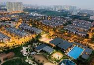 Bán chung cư Gamuda. 3pn, thiết kế hiện đại. 104m2. View khu đô thị rất đẹp.