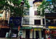 Giá hot bán nhà MT vip nhất Q3 tại 25 Rạch Bùng Binh, Q3 6.8x10m 3 lầu cho thuê shop 65tr/th.