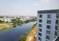 Bán căn hộ 85m2, P6 - Gò Vấp, gần Lotte Gò Vấp. Giá chỉ 2.7 tỷ 0937644207 ngự
