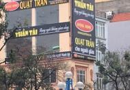 Cho thuê 3 tầng nhà số 207 Hoàng Quốc Việt, 11tr, 0915176464