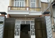 Nhà mới đẹp 2 tấm hẻm 7m Lâm Hoành, P An Lạc. DT: (5x36)m  Giá: 10,1 tỷ(TL)