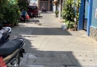 Bán căn góc 2 tầng hẻm oto Phước Tân - Nha Trang 3 ty2