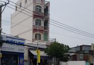 Nhà mặt tiền đường Huỳnh Tấn Phát, Q.7, TP.HCM