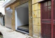 Bán nhà riêng tại Khương Hạ diện tích 42m2, ô tô đỗ cửa giá 4.2 Tỷ