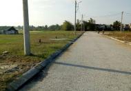 Bán đất khu hạ tầng trạm bơm Thủy Thanh, Hương Thủy, vị trí đẹp có 3 mặt thoáng