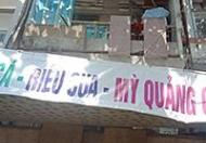 Chính chủ cần bán nhà 3tang mặt tiền Quận Hải Châu, TP Đà Nẵng.