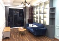 Cho thuê căn hộ Goldmark City Hồ Tùng Mậu DT 83m2, 2 ngủ, full nội thất