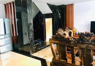 Định cư bán gấp nhà HXH Lê Quang Định quận Bình Thạnh 125m2 4T giá 12.75 tỷ