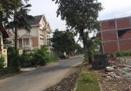 Bán đất biệt thự khu dân cư Nam Long quận 9