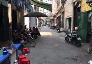 Liên khúc Châu Ngọc Tiên,đường Hoàng Mai đầu Trương Định,45m,4 tầng, mặt tiền 3.6m,3.1 tỷ