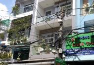Bán nhà đường Nguyễn Đình Chiểu, phường 06, Quận 3, DT 4.4m x 24m, Hầm + 8 tầng, Giá 57.5 tỷ TL.