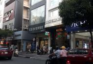 Bán tòa Building hầm, 7 lầu đường Nguyễn Chí Thanh, Q. 10, 10x22m, TN: 450tr/th, giá: 120 tỷ TL.