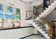 Nhà 1 trệt 1 lầu 80m2 TT Thuận An,Bình Dương gần Vòng xoay An Phú,SHR,LH 0394428926
