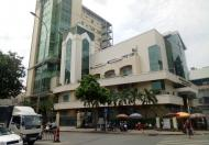 Bán nhà Góc 2 Mặt tiền Phường 6 Quận 3 (4.5x20m) 8 tầng (cho thuê 150 tr ) giá chỉ 48 tỷ