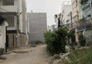 Bán lô đất nhà phố ( 68m ) đường số 30, Linh Đông, Thủ Đức. Giá: 4,1 tỷ.