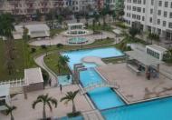 Bán căn hộ Giai Việt 115m2, 2PN, nhà đẹp, giá bán 3.25 tỷ