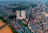 Căn hộ 3PN và 4PN Vip Mipec Long Biên, view trọn sông Hồng, DT: 120 - 240 m2