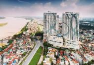 Mở bán penthouse Mipec Long Biên tầm view triệu đô, từ 43tr/m2, DT: 227 - 240m2