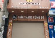 Cần cho thuê mặt bằng tại 197 Đường Đặng Thái Thân, TP Vinh