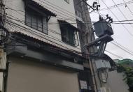 Bán nhà 1 trệt 3 lầu đường xe hơi, p. Phước Tân, tp. Nha Trang.