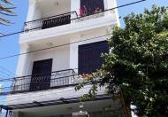 Bán nhà 4 tầng 54 Dương Hiến Quyền, p. Vĩnh Hòa, tp. Nha Trang