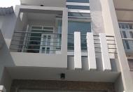 Bán gấp nhà hẻm Trường Sơn, quận 10, 4x11.5m 2 tầng, BTCT, ở ngay.