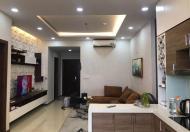 Cho thuê căn hộ chung cư cao cấp Tràn An Complex, 3 PN, đủ đồ như hình, 15 triệu
