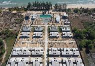 Ngành du lịch nghỉ dưỡng tại Bình Thuận dậy sóng vì perolas villa
