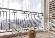 Cho thuê căn hộ chung cư cao cấp 2PN R5- Royal City, 103m2, tầng cao, nội thất đẹp. LH: 0904481319
