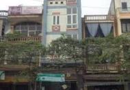 Bán Nhà mặt Đường Giải Phóng, Hai Bà Trưng, DT 120m2, 4 tầng, MT 3,8m, 16,5 tỷ