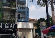 Bán nhà mặt tiền đường Nguyễn Bỉnh Khiêm, Q1, đang cho thuê 120tr, Giá 39 tỷ