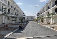 Bán gấp nhà phố mặt đường Nguyễn Văn Bứa nối dài (SHR)