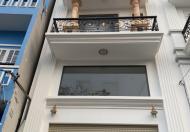 Nhà mặt tiền Phạm Hùng,Q8,mới xây,nội thất chuẩn đẹp,Sổ Hồng hoàn công riêng