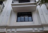 Cho thuê nhà nguyên căn 6 tầng khu ngoại giao Đoàn, Tây Hồ, Hà Nội.