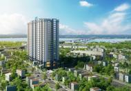 Bán căn hộ 3PN chung cư Amber Riverside mới tinh thông với Times City