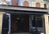 Bán nhà SHR gần ngã tư Bình Chuẩn 1 trệt 1 lầu,3pn,2wc,sân ô tô.LH 0394.428.926