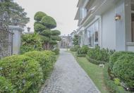 Đất biệt thự khu vực Nam Hồ, đường ô tô vào tận đất, giá chỉ gần 19tr/m2, phường 11, Đà Lạt