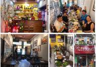 Cần sang nhượng quán càfe +quán ăn nhanh, phong cách Dirai nghệ sĩ tại 90B Tô Hiến Thành, Hai Bà Trưng, 0856366699